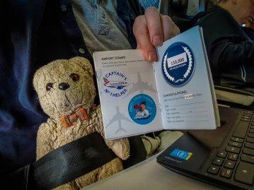Fluff Bear got a new Sticker