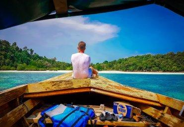 Eccentricenglishman Abang Island