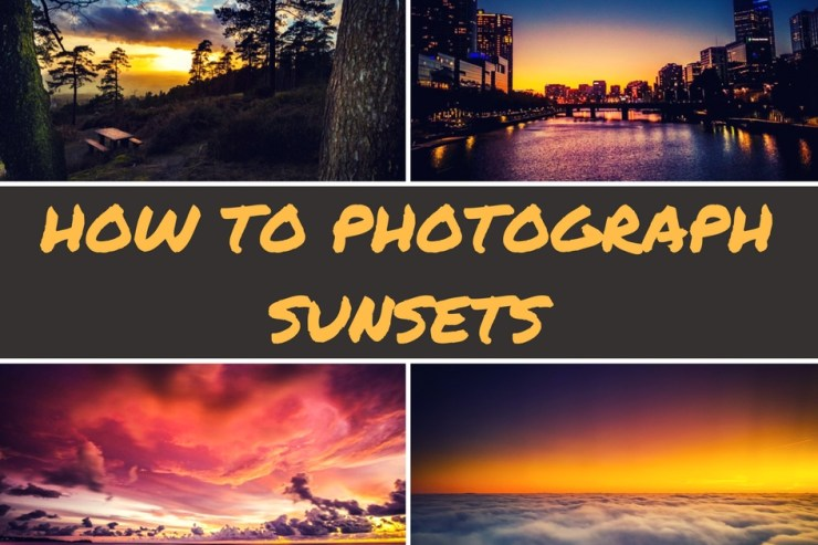 How to Photograph Sunsets (1)