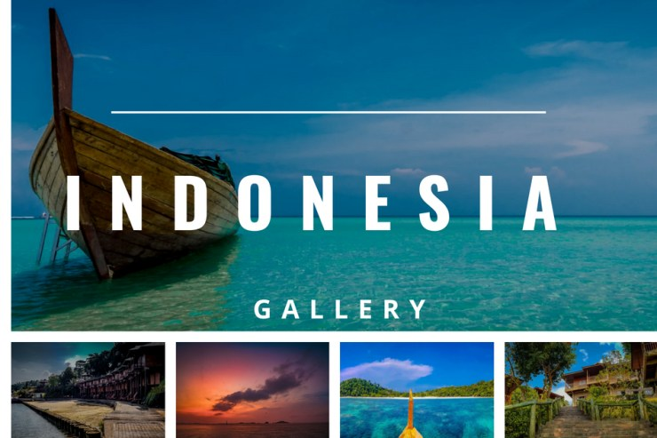 Indonesia gallery