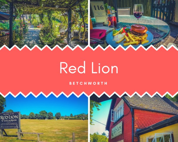 Red Lion Betchworth