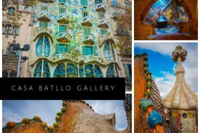 Casa Batllo Gallery