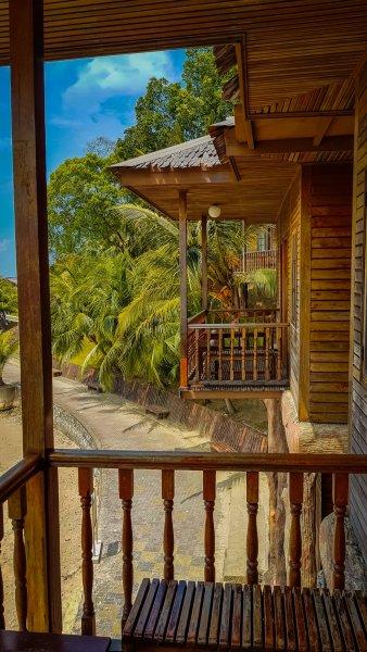 KTM Resort
