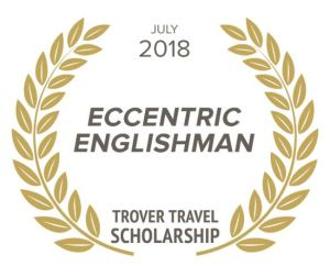 trover scholarship pic
