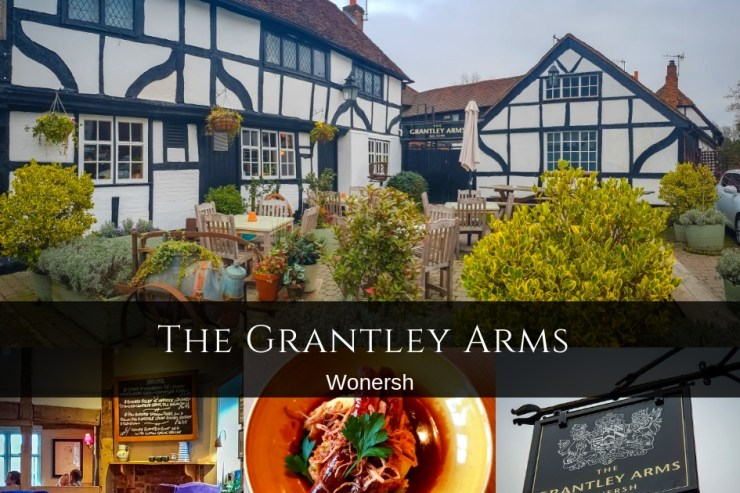 The Grantley Arms Wonersh picture