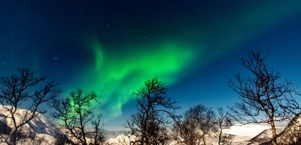 How to Photograph the Northern Lights 4