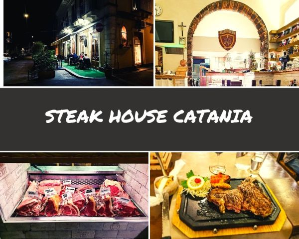 STEAK hOUSE cATANIA