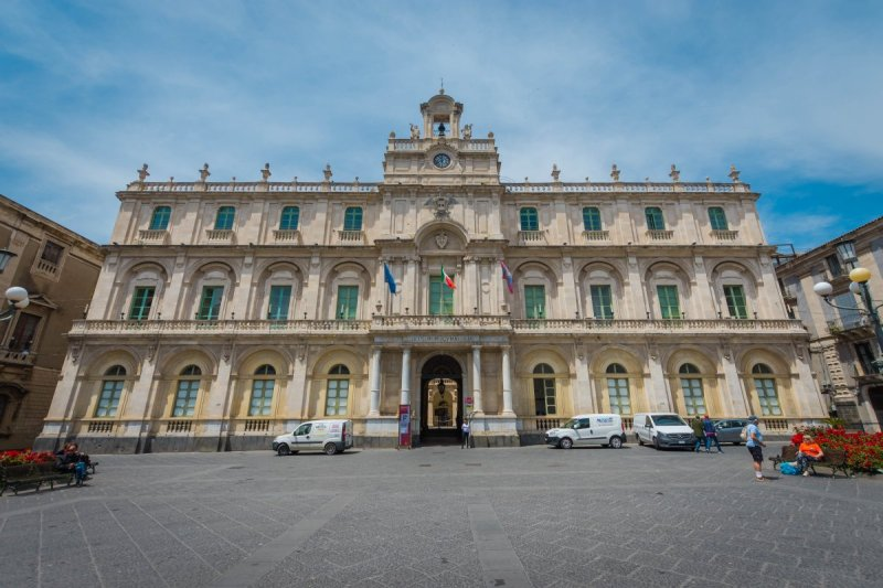 Things to see in Catania (4)