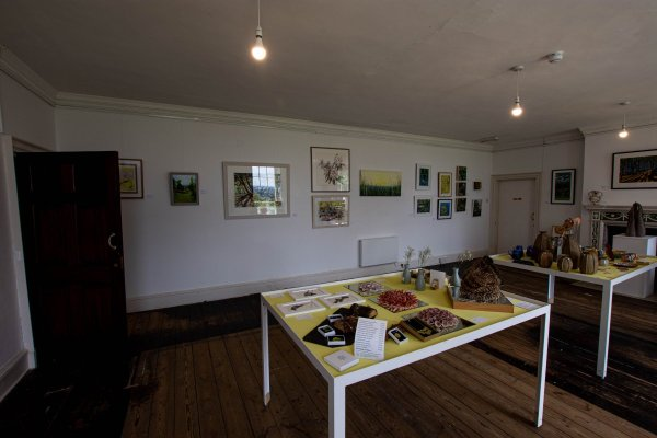 Art Room - Leith Hill Place