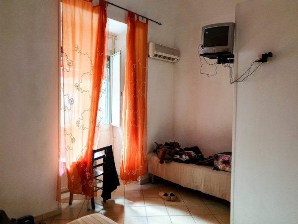 Hotel Trieste Catania bedroom