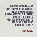 Unapologetically Beautiful