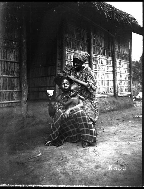 How to write an argumentative essay about Yoruba women?