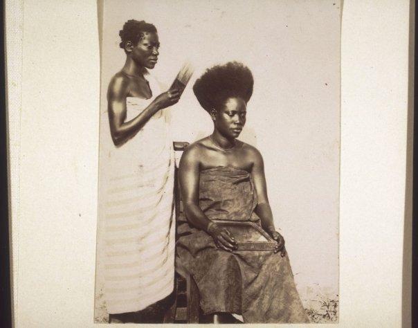 Pre-colonial Nigerian History
