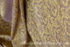 Evesham Violet/Gold