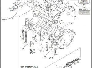 Rotax 582 Engine Parts & Decoke Gaskets Sets