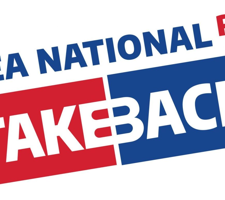 DEA National Prescription Take Back logo