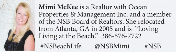 Mimi McKee bio