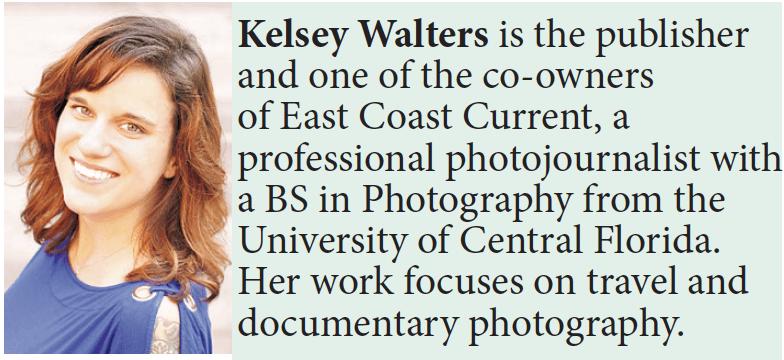 Kelsey Walters biography