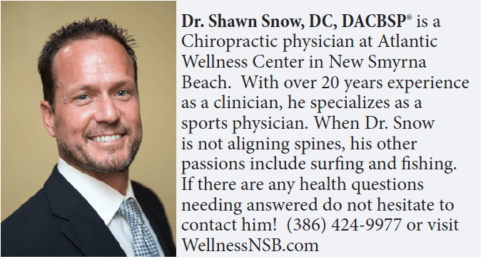 Dr. Shawn Snow author biography