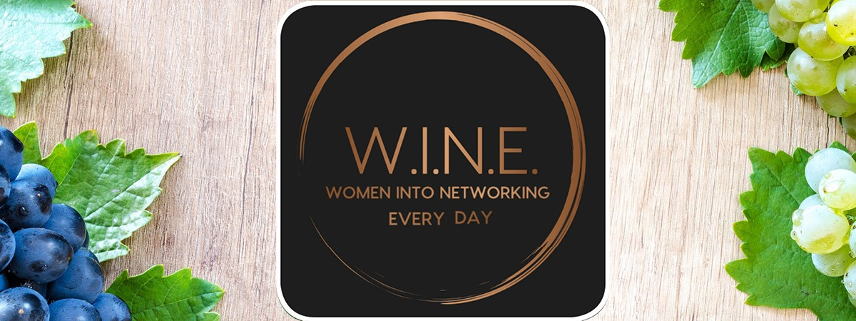 women into networking logo