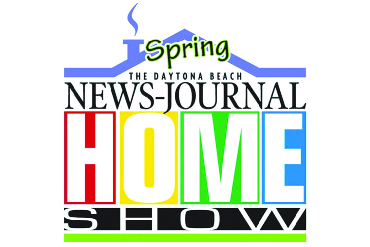 spring home show 2019 logo