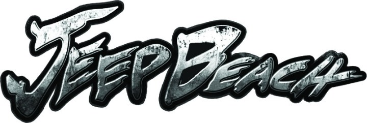 jeep beach logo