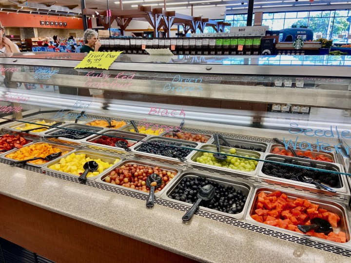 Perrine's Produce new port orange location