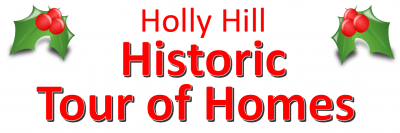 holly hill historic tour of homes logo