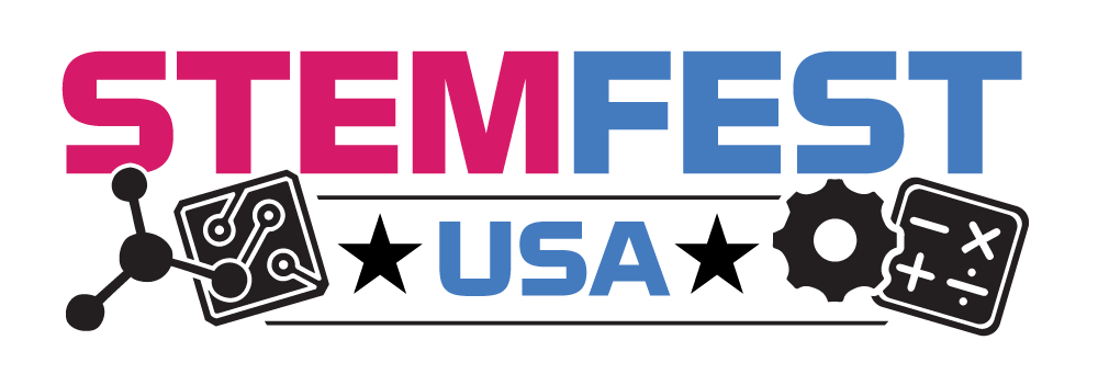 stemfest usa logo