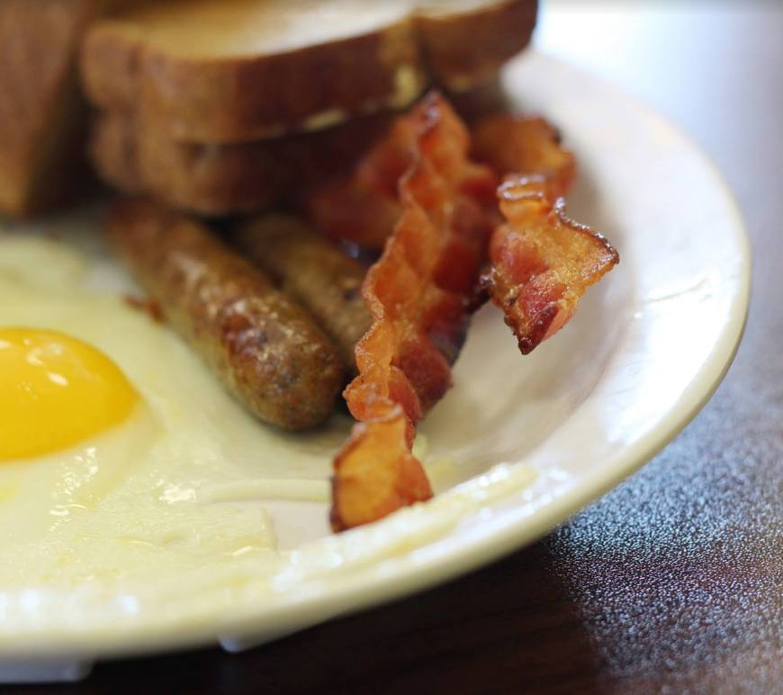 c's waffles edgewater breakfast