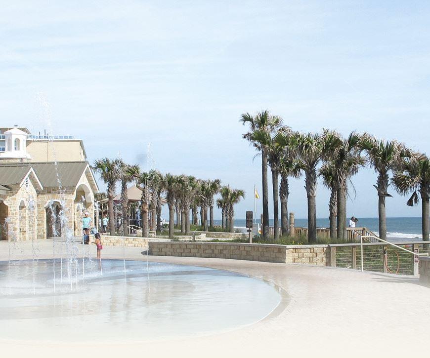 city of Ormond beach