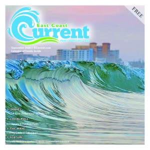 Cover of East Coast Current magazine