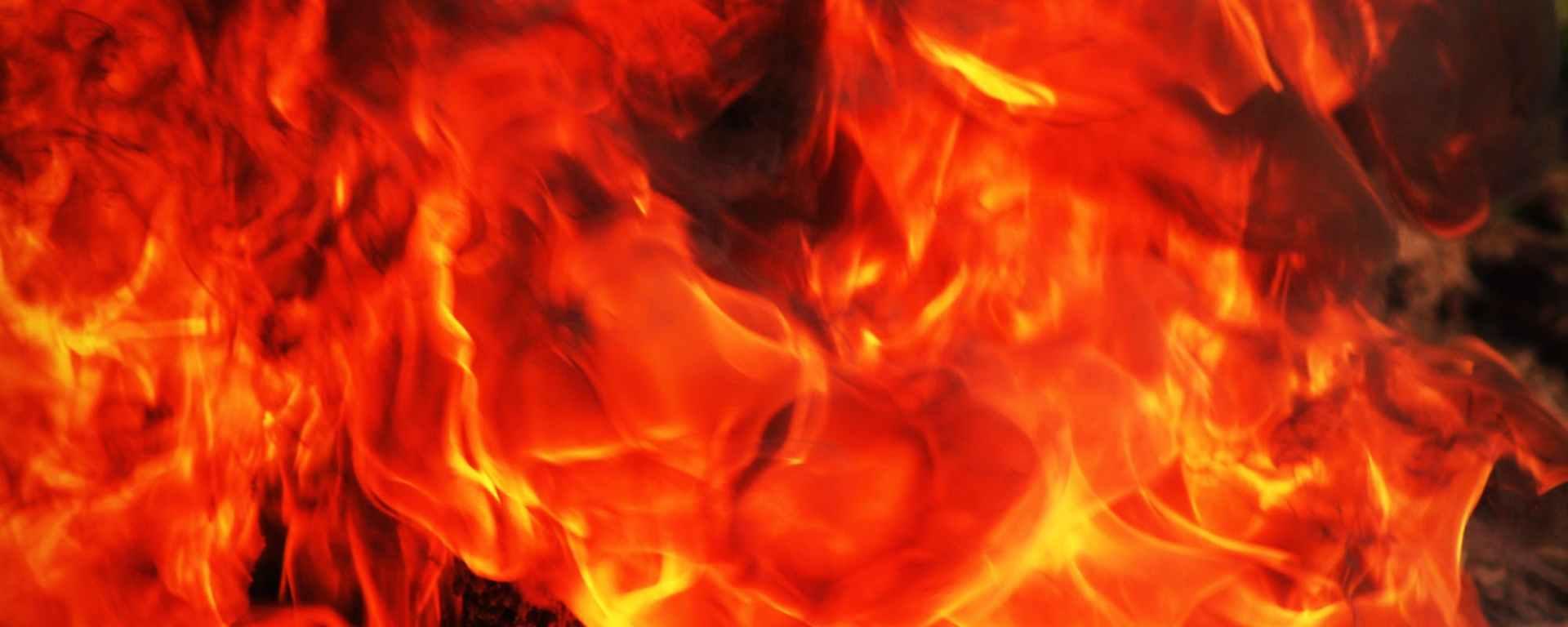 prescribed burn wildfire