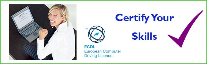 ecdl-skills