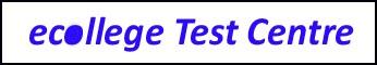 ecollege test centre