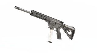 Diamondback DB9RB Pistol Carbine, Semi-Automatic, 9mm