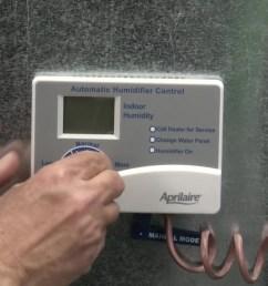 video home aprilaire digital humidistat troubleshooting e3 error code [ 1280 x 720 Pixel ]