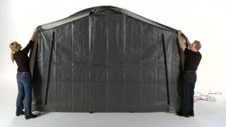 12×20 Garage In A Box