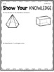 (Grade 4) Ontario End of Year Math Review by Teaching in a