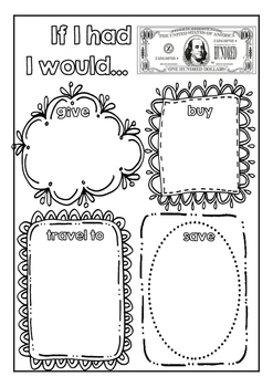 100 Days of School No Prep Worksheets and Activities by