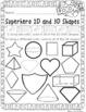 100 Kindergarten Superhero Theme No Prep Language, Reading