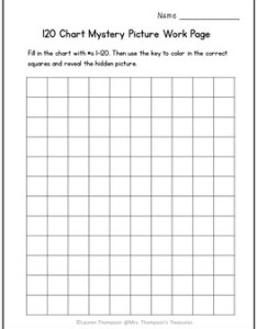 Free chart mystery picture rainbow also by mrs thompson   treasures rh teacherspayteachers
