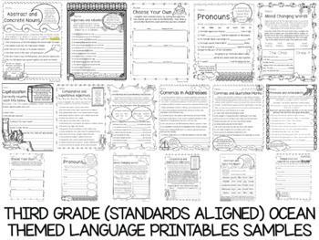 3,000 K-5 Anytime Math, Reading, Language, and Writing