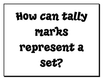 1st Grade Common Core Math Essential Questions by Teaching