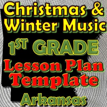 1st grade winter holidays