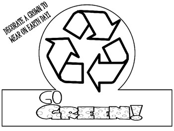 2020 EARTH DAY coloring pages and activities ( No prep