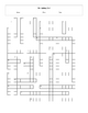 28 Question The Lightning Thief Crossword with Key by