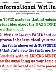 Ccss nd grade narrative informational and opinion writing also tpt rh teacherspayteachers