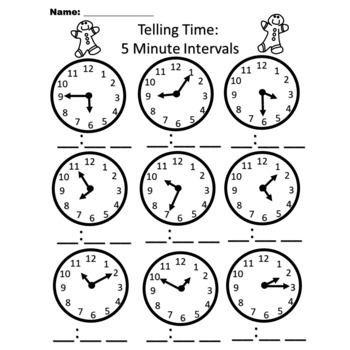 2nd Grade Christmas Literacy and Math Worksheets by The
