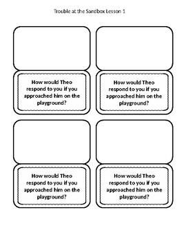 Interactive Notebook: 2nd Grade ReadyGen- Unit 1: Module A